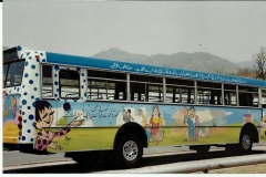 Bus wrapping-3
