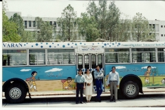 Bus wrapping-6