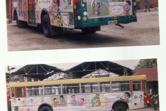 Bus wrapping--2,3