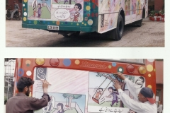 Bus wrapping--4,5